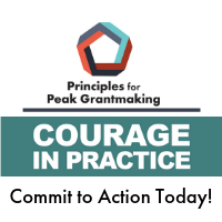 Courage in Practice -- Sign Up Today
