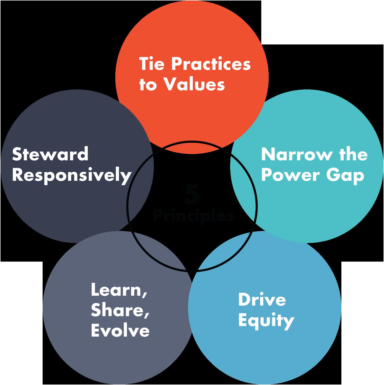 5 Principles image