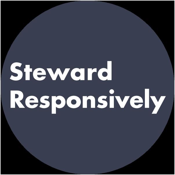 Steward Responsively image